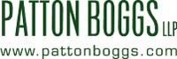Patton Boggs, LLP