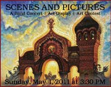 Scenes & Pictures