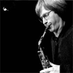 John W. Sampen (saxophone) / Shrude, Tower, Mobberley, Bolcom, Bunce