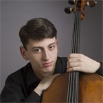 Narek Hakhnazaryan / Grieg, Chopin, Shostakovich, Rostropovich