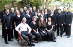 Simon Carrington Chamber Singers