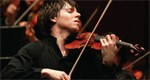 Opening Weekend: Joshua Bell