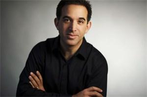 Max Levinson, piano