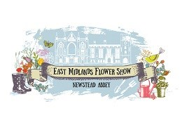 <b>East Midlands Flower Show</b>