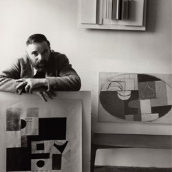 Victor Pasmore's Battle for Abstract Art