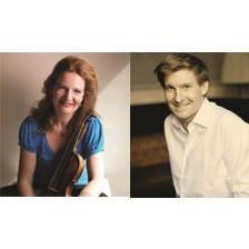 Rachel Podger & Kristian Bezuidenhout