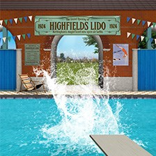 Lido to Lakeside