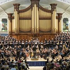 University Choir & Phiharmonia