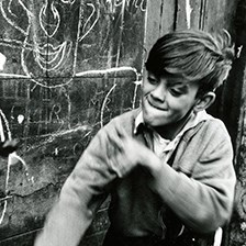 Roger Mayne - The Realist Position