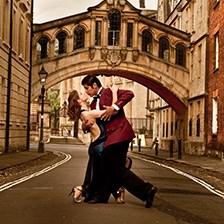 Tango De Amor