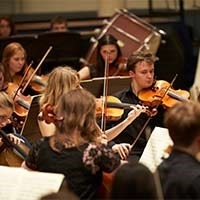 University Philharmonia Mar18