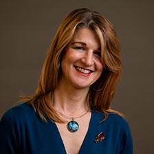 Meet the Author: Clare Harvey