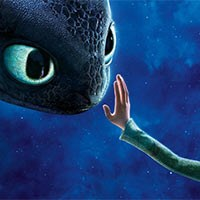 How to Train Your Dragon (PG)