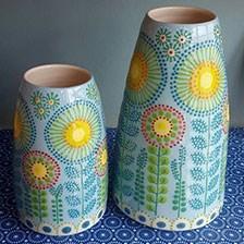 Ceramics Evening Class