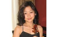 Nicole Li Violin