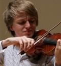 Maxim Kosinov plays Ysaye & Beethoven - Semifinal Round II