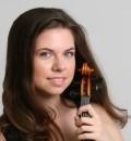 Tessa Lark plays Dvorak - Semifinal Round III