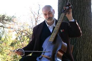 john mark rozendaal viola da gamba instantencore