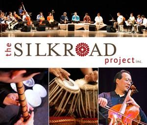 silk road ensemble instantencore