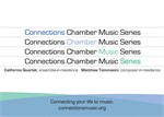 Connections Chamber Music Series