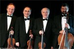 Kopelman Quartet / Borodin, Shostakovich, Brahms