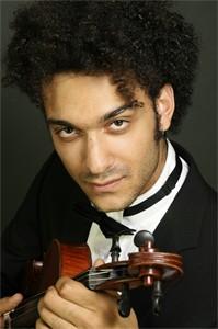 Juan-Miguel Hernandez, Viola - InstantEncore